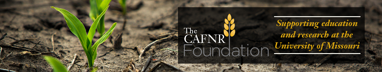 CAFNR Foundation